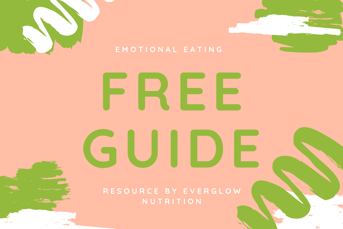 Emotional Eating Guide