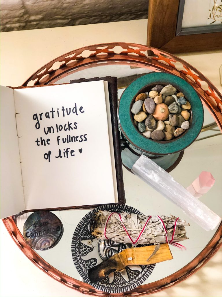 morning-routine-gratitude