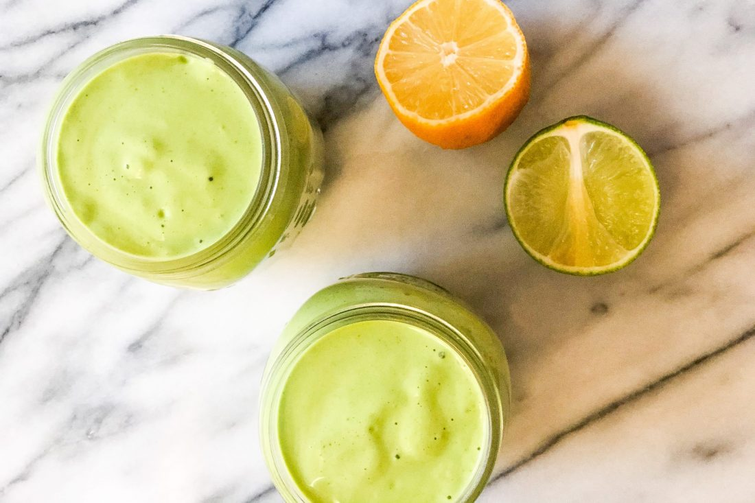 everglow-green-smoothie