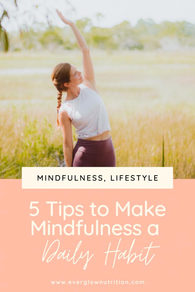 mindfulness-daily-habit