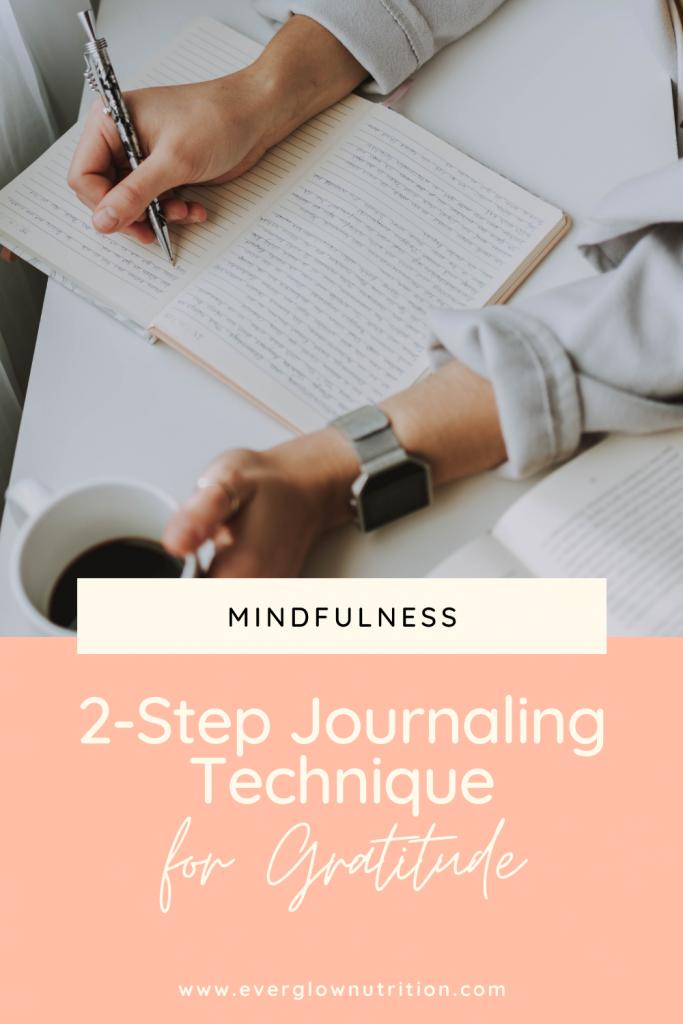 journaling-technique-gratitude