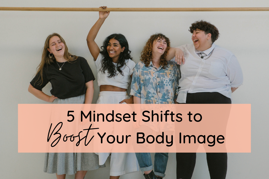 boost body image
