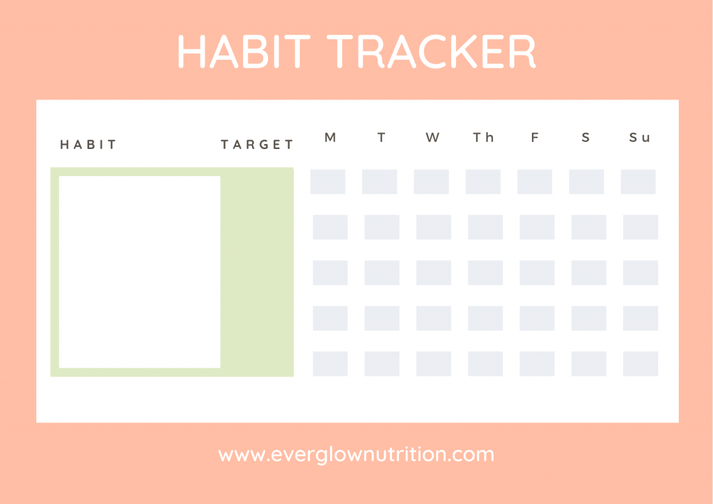 How to Create Healthy Habits That Actually Stick