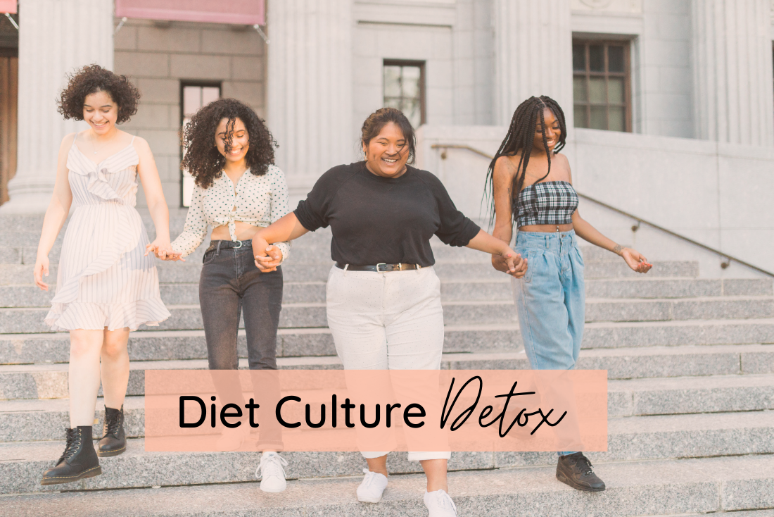 Detox from Diet Culture