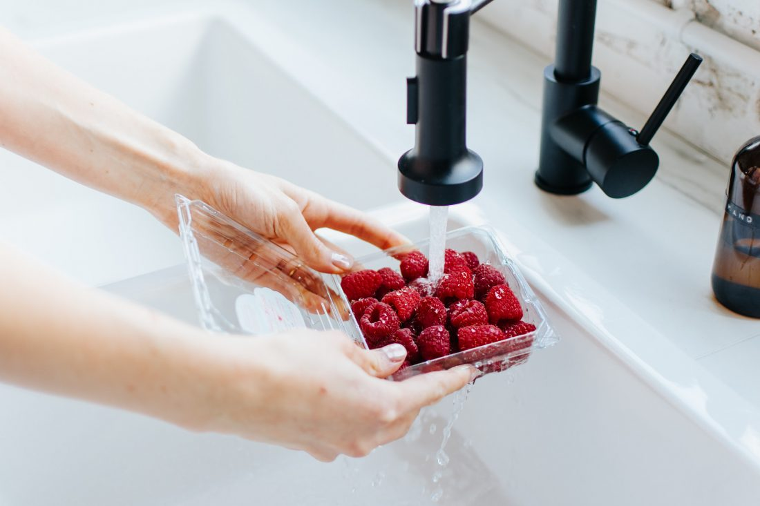 Nutrition Tips to Stabilize Blood Sugar
